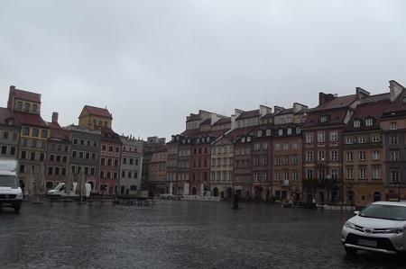 ポーランド・ワルシャワ1210