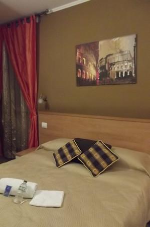 ローマ・ゲストハウス0121