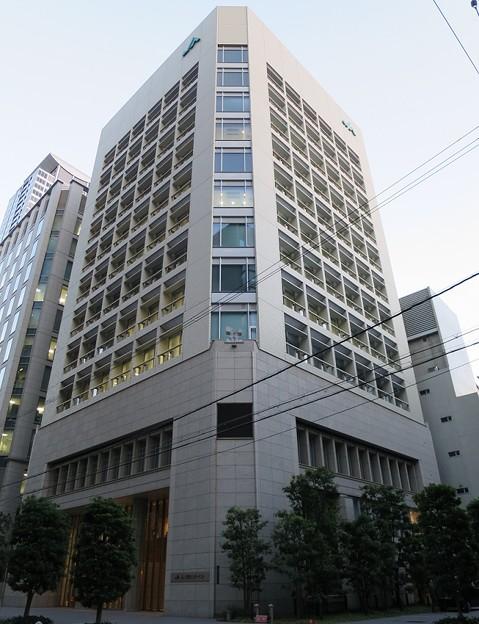 JA大阪センタービル - 写真共有サイト「フォト蔵」