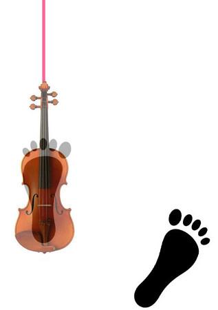 疲れない弾き方2 東京・中野・練馬・江古田、ヴァイオリン・ヴィオラ・音楽教室